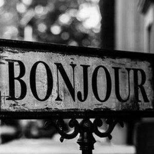 Other - Bonjour! 🇫🇷